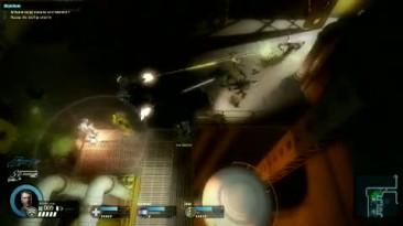 """Alien Swarm """"Launch Gameplay Trailer"""""""