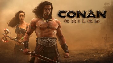 "Conan Exiles ""Soundtrack"""