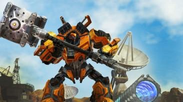 ОБТ Transformers Universe уже завтра!