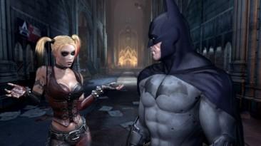 Слух: Batman: Return to Arkham выйдет 25 ноября 2016 год