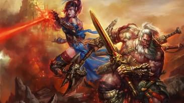 История Серии Diablo - Часть 2