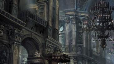 "Dark Souls 3 ""Design Works"""