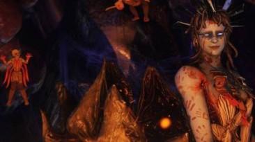 "В Warframe добавили хэллоуинский магазин ""Ночи Наберуса"""