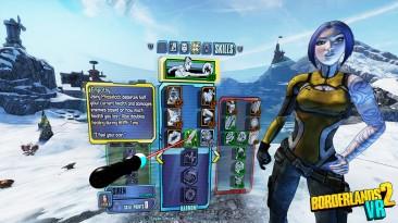Borderlands 2 VR выйдет на PC