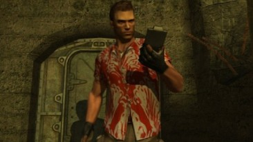 Биография главного протагониста Far Cry - Джека Карвера