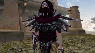 "Morrowind ""Плагин KRSVG"""