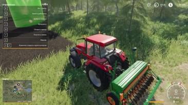 Farming Simulator 19 - Хочу стать фермером!