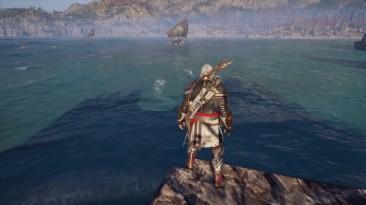 Assassin's Creed: Odyssey - Эцио мог стать главным героем игры