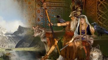 God of War 2018: путь из греков в варяги или вымысел в мифах (Часть 2)