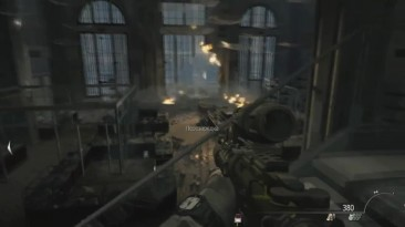 Call of Duty: Modern Warfare 3 на AMD FX 4300 Series + AMD Radeon R7 250