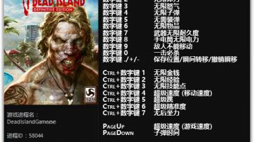 Dead Island: Definitive Edition: Трейнер/Trainer (+22) [1.0] {FLiNG}
