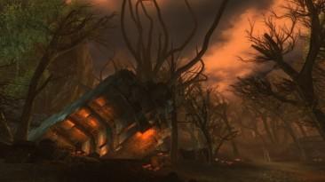 12 июня в Steam выходит Nehrim: At Fate's Edge - мод для Oblivion, который считается одним из лучших в истории