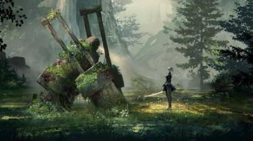 Патч для Steam-версии NieR Automata находится в разработке