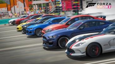 Мексика возможное место действия Forza Horizon 5