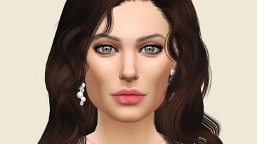 "The Sims 4 ""Лина от HelleN"""