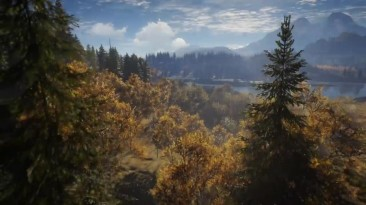theHunter: Call of the Wild выйдет 2 октября 2017 года для PlayStation 4 и Xbox One