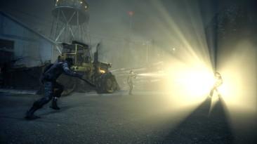 Alan Wake все-таки выйдет для PC
