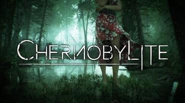 Новый сюжетный трейлер Chernobylite