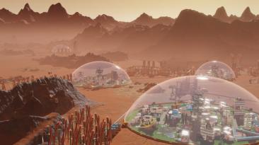 На следующей неделе состоится бесплатная раздача Surviving Mars в Epic Games Store