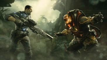 Следующее обновление для Gears 5 добавит новых персонажей и новую карту на следующей неделе