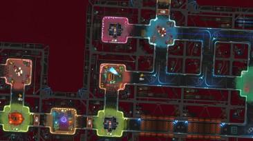 Шутер с видом сверху Heat Signature от разработчиков Gunpoint собирает отличные отзывы в Steam