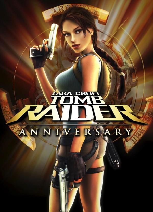 Tomb Raider Anniversary Чит Коды Игры