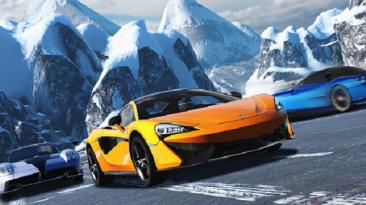 Gear.Club Unlimited 2 - эксклюзив для NS гонка от авторов Test Drive Unlimited обзавелась точной датой выхода