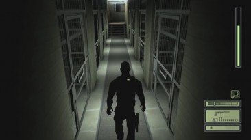 Какой была первая часть Splinter Cell? (смешные моменты и приколы)