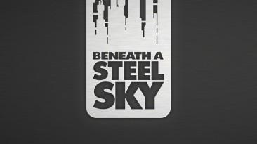"Beneath a Steel Sky ""Comic(Комикс)"""