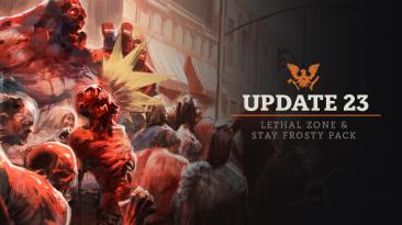 State of Decay 2 получила улучшения для Xbox Series и новый уровень сложности