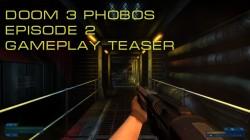 Вышел мод Phobos Episode 2 для Doom 3