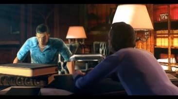 Как создавался Vice City Remastered Trailer