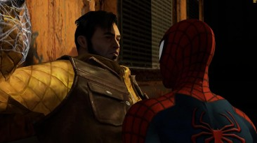 RPCS3 PS3 Emulator - The Amazing Spider-Man 2 / Тест игры в 4К VULKAN