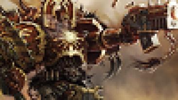 THQ представила миру Warhammer 40000: Dark Millennium Online