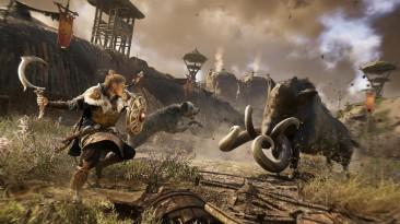 """""""За 25 баксов можно требовать немного больше"""" - смешанные отзывы о DLC для Assassin's Creed Valhalla"""