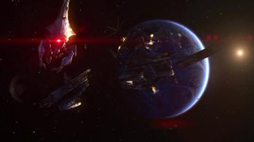 """Mass Effect 3 """"Priority Earth Overhaul"""""""