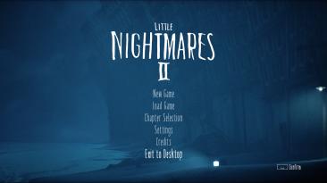 """Little Nightmares 2 """"Фикс для ультрашироких мониторов"""""""