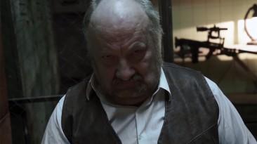 Жуткий Сидорович в отрывке из фанатской киноадаптации S.T.A.L.K.E.R.