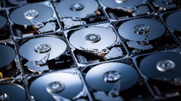 Из-за новой криптовалюты в Китае начали массово скупать HDD и SSD - это может привести к их дефициту