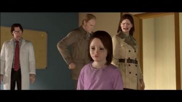 Трейлер Beyond: Two Souls с нарушенной анимацией