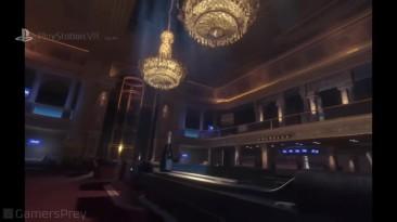 12 минут игрового процесса нового VR-шутера Blood & Truth