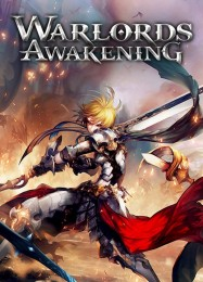 Обложка игры Warlords Awakening