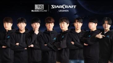 "Starcraft 2: Стал известен состав участников ""Матча Легенд Starcraft"" на BlizzCon"