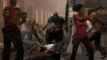 Left 4 Dead 2 стала доступна в обратной совместимости