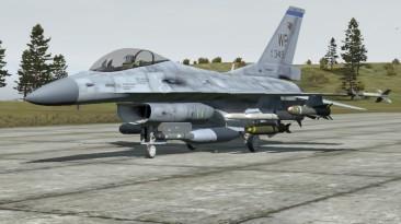 """ArmA 2 """"F-16 Falcon"""""""