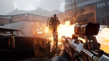 Критики громят Terminator: Resistance