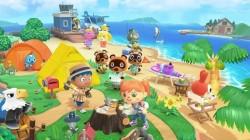Nintendo выпустила обновление 1.6.0 для Animal Crossing: New Horizons