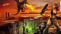 Открылись два новых сервера EverQuest 2