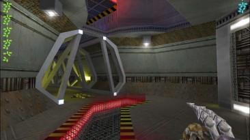"Alien vs Predator 2 ""Карта - Hades Facility"""
