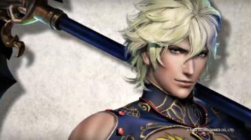 Новый ролик Warriors Orochi 4 Ultimate позволяет оценить Аида в бою